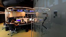 Штаб-квартира Лаборатории Касперского. Архивное фото