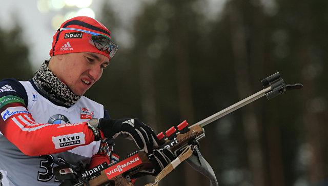 «Отсидевшая» задопинг россиянка завоевала золото чемпионата Европы побиатлону