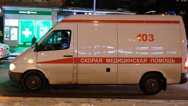 СК возбудил дело об избиении врача скорой, прибывшей на вызов в Твери