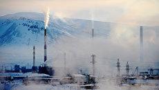 Нефтяная компания. Архивное фото
