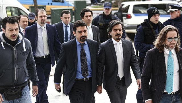 Турция пригрозила расторгнуть соглашение с европейским союзом побеженцам