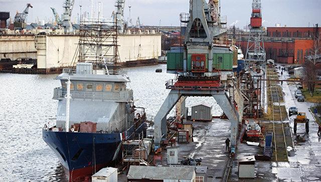 МинобороныРФ отсудило узавода «Янтарь» 200 млн руб.