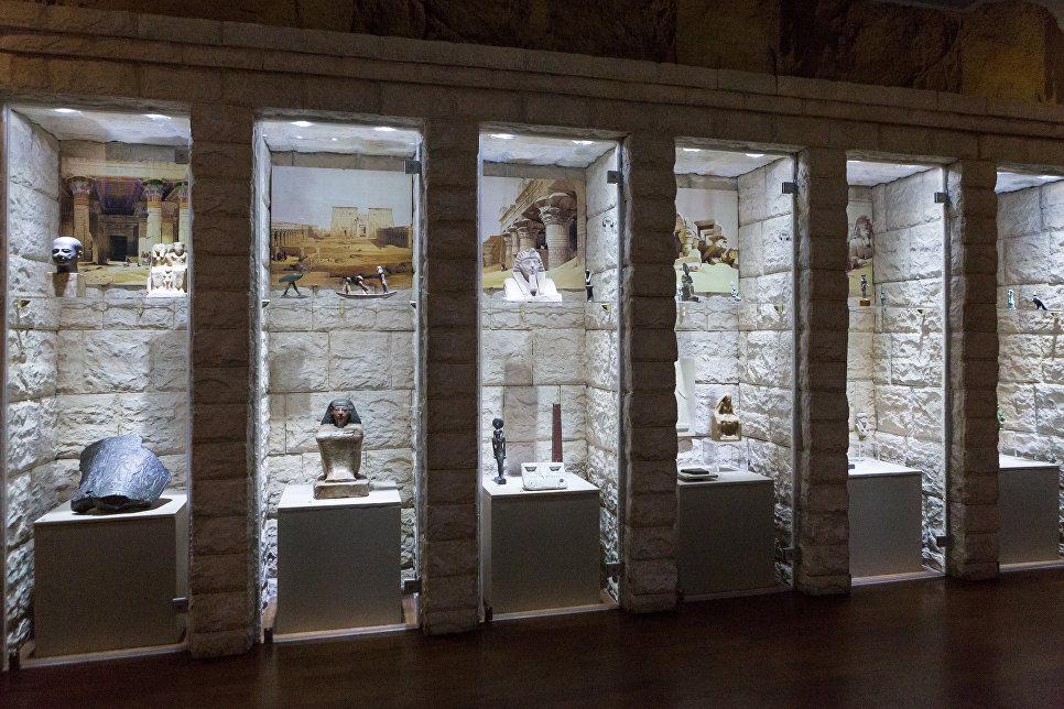 Музей истории религии, Санкт-Петербург.