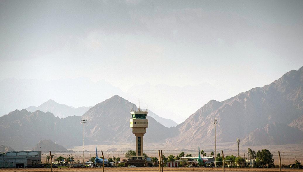 Минтуризм Египта не против контроля российских специалистов за отправкой рейсов в Россию