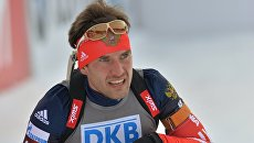 Евгений Гараничев (Россия). Архивное фото