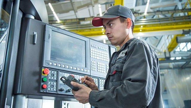 В 2017 году Концерн Калашников увеличивает штат основного производственного персонала