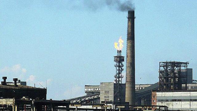 Авдеевский коксохим навсе 100% обесточен: завод консервируют
