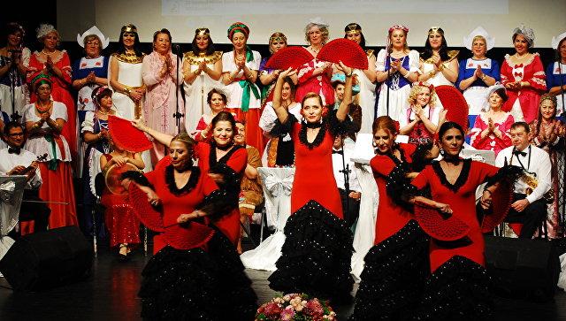 ВПензе почтут память погибших артистов ансамбля имени Александрова