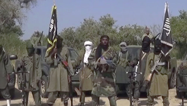 Боевики группировки «Боко Харам» похитили 22 девушек в ходе двух нападений на деревни на северо-востоке Нигерии