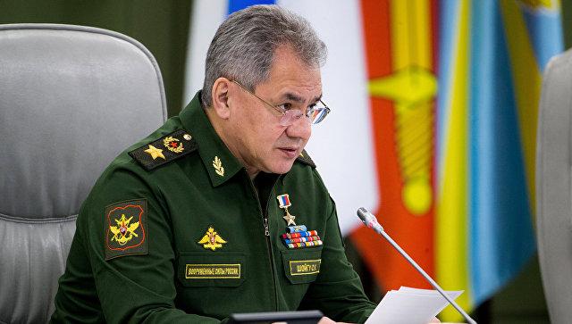 Сергей Шойгу посетит с проверкой НПО «Сплав»