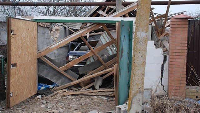 ДНР обратилась кСайдику спросьбой немедленно остановить огонь вДонбассе— Пушилин