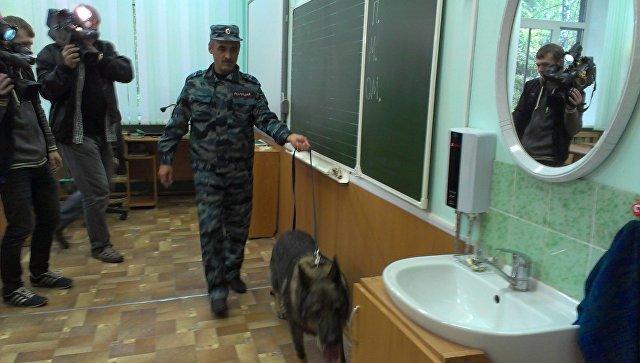 150 эвакуаций изшкол идетсадов прошло всамом начале года вПодмосковье