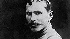 Василий Иванович Чапаев. Архивное фото