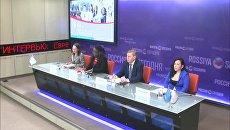 РУДН: новые стандарты международного высшего образования