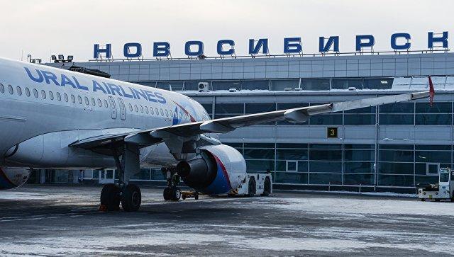 ВНовосибирске отложили вылет пассажирского Boeing из-за трудностей сзакрылками