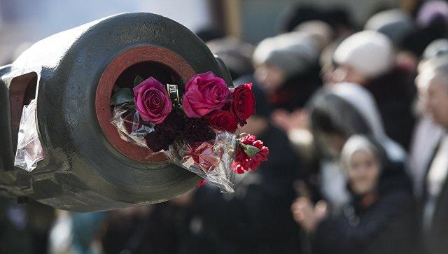 Задержаны практически все причастные к смерти Моторолы— руководитель ДНР