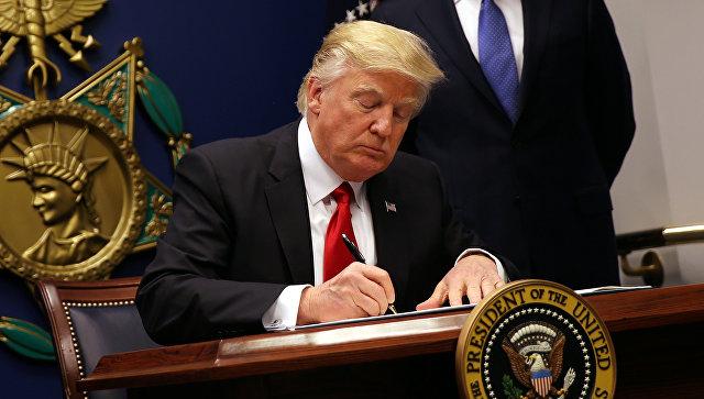 Советник Трампа высказался офальсификации напрезидентских выборах