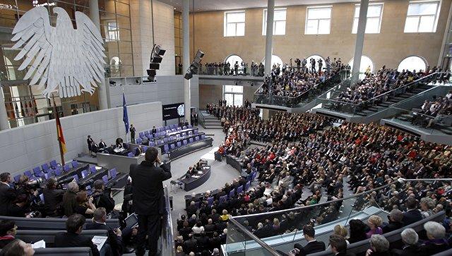 Новым президентом Германии стал почётный доктор УрФУ Франк-Вальтер Штайнмайер