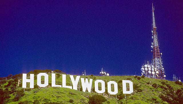 ВГолливуде приостановлено движение поездов метро