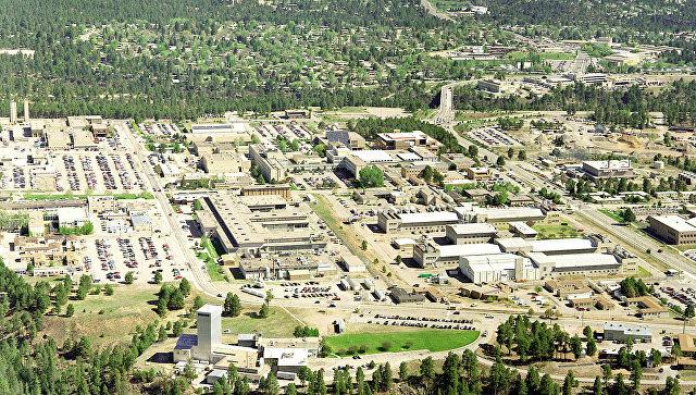 ВЛос-Аламосской ядерной лаборатории вСША выявлены нарушения