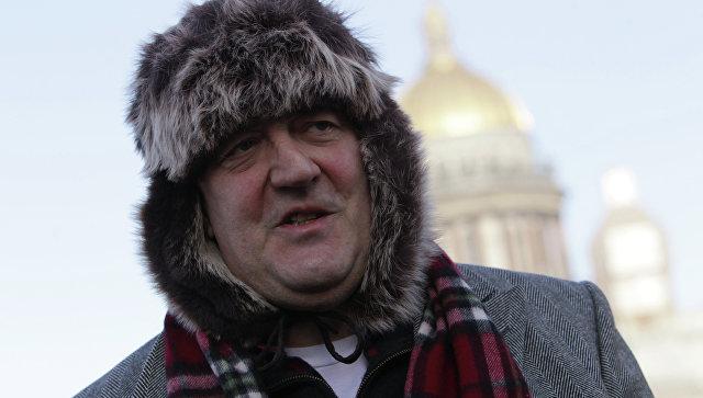 Ведущий премии Bafta пошутил орусских, которые «выбрали победителей»