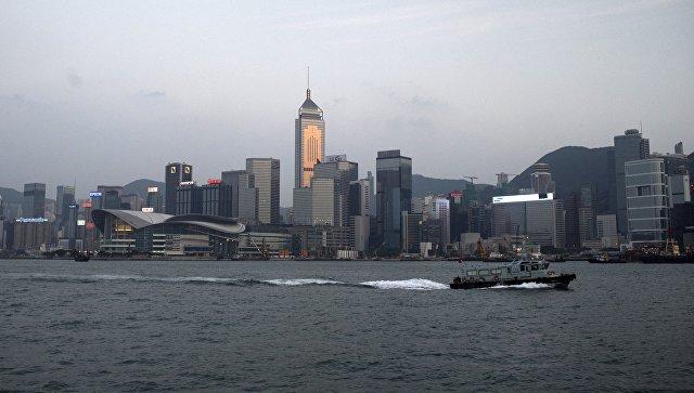 ВГонконге эвакуировали служащих «Диснейленда» из-за подозрительной посылки