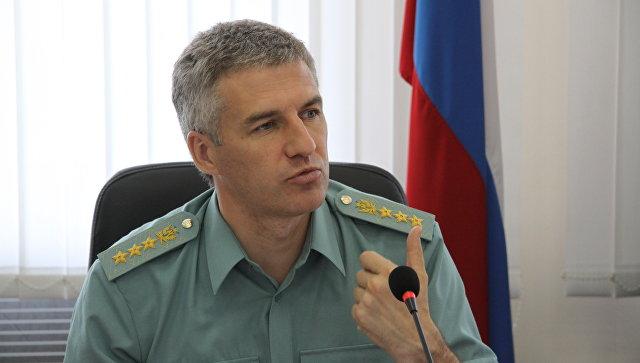 Артур Парфенчиков назначен исполняющим обязанности руководителя Карелии
