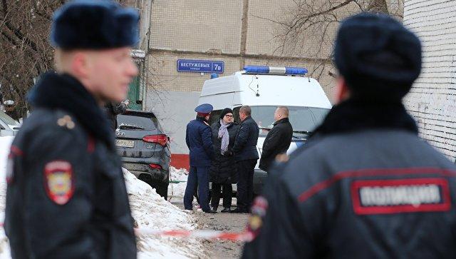 Шесть млн. руб. похитил грабитель банка вУссурийске
