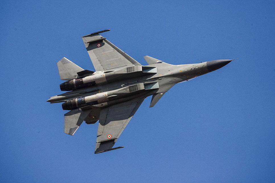 Модернизированные Су-30МКИ для ВВС Индии получат двигатели отСу-35