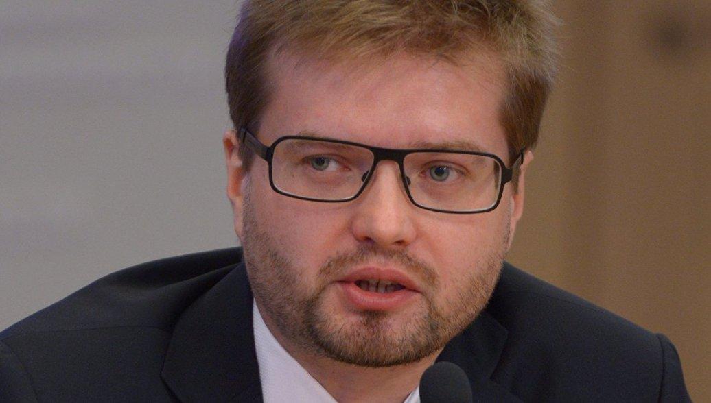 Преподаватель НИУ ВШЭ Павел Родькин. Архивное фото