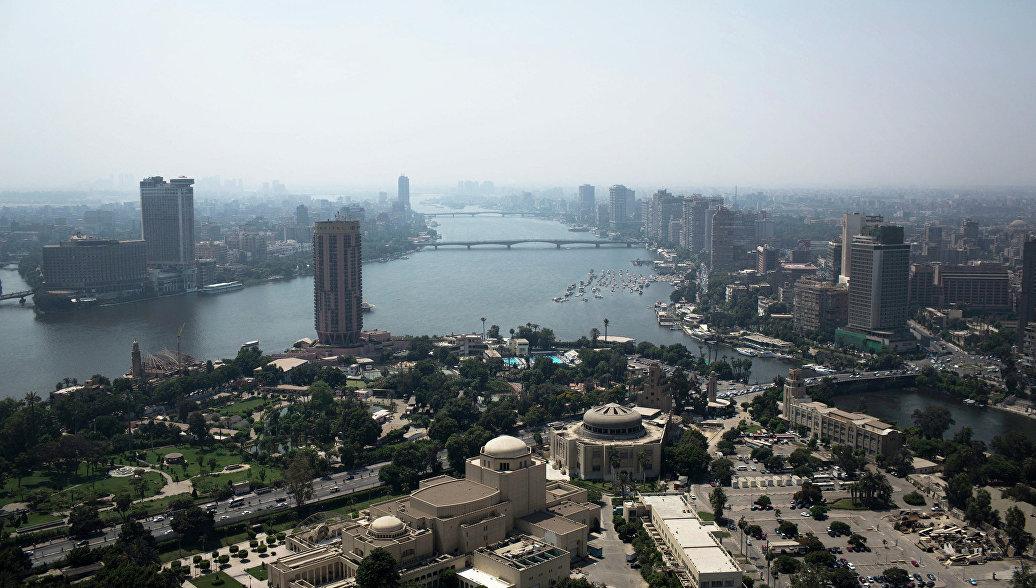 Инвестиции в российскую промзону в Египте могут составить $20 миллиардов