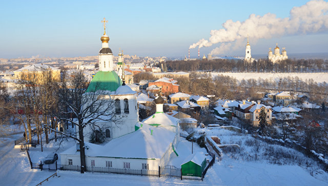 Доходы бюджета Владимирской области вырастут на 4,5% в 2019 году