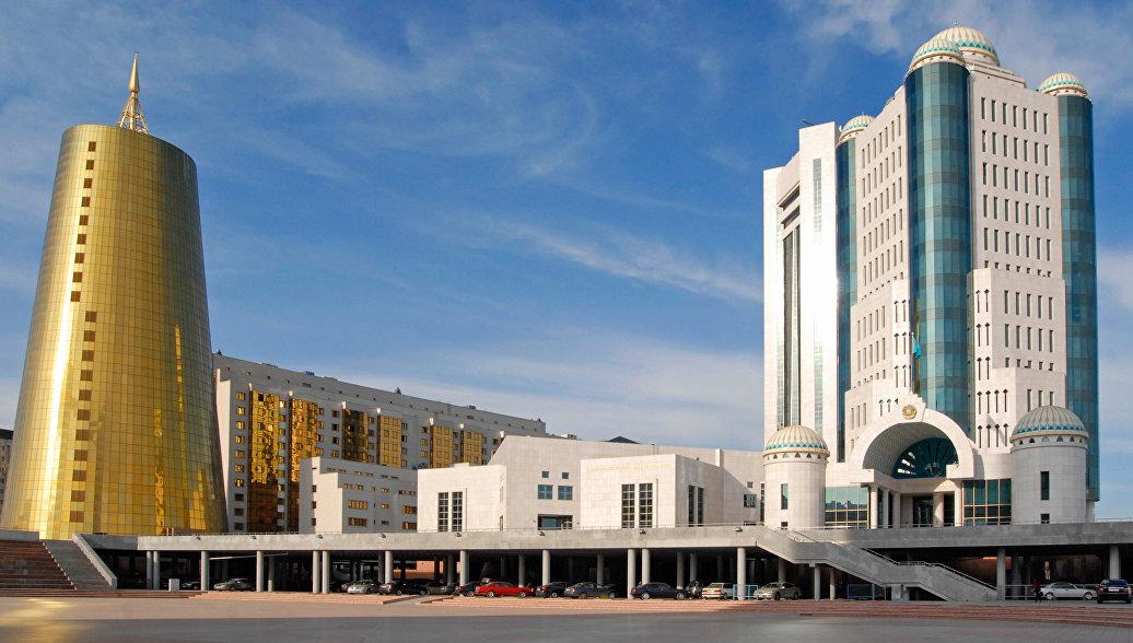 Казахстанский сенатор предлагает публично пороть за езду в пьяном виде