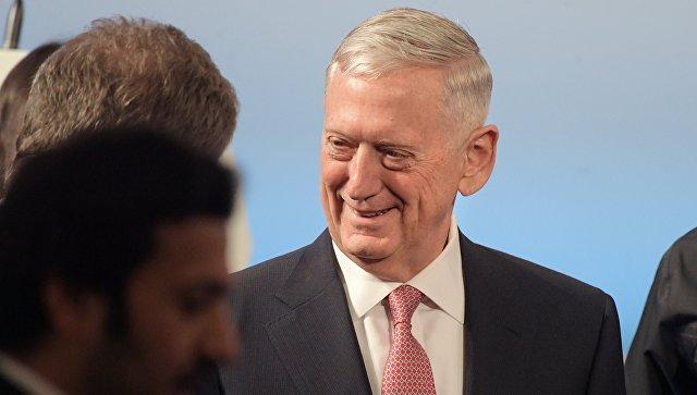 США назвали условие для предотвращения ударов поСирии