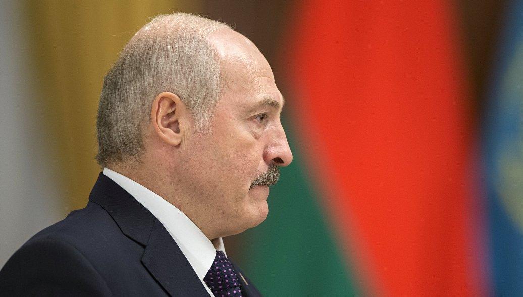 Лукашенко предложил Турции активизировать сотрудничество