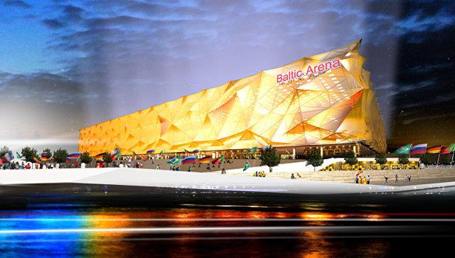 Тюльпанов: областным  властям следует продумать использование помещений стадиона кЧМ