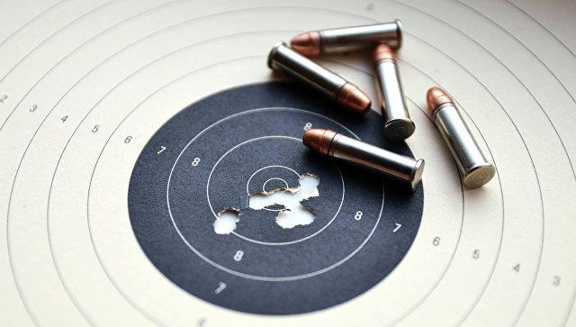 Гость ранил инструктора встрелковом клубе навостоке столицы
