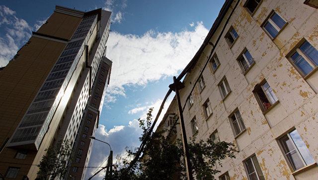 Главный архитектор столицы проинформировал осохранении «ценных» пятиэтажек при сносе хрущевок