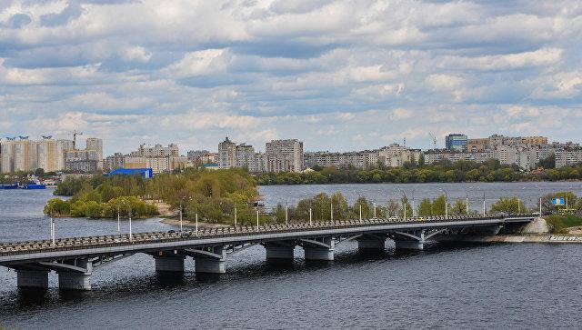 Участники предпринимательского форума в Воронеже выступили против санкций