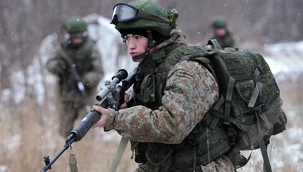 Сердюков привез в«подарок» ульяновским десантникам 50 БТР