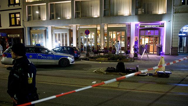 Скончался один изпострадавших в итоге наезда напешеходов вГермании