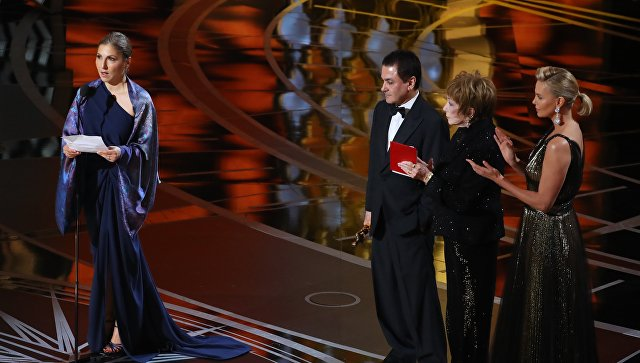 Иранский кинорежиссер Фархади бойкотирует «Оскар»-2017 из-за указа Трампа омигрантах»»