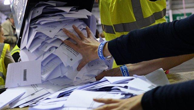 ВШотландии планируют провести новый референдум онезависимости