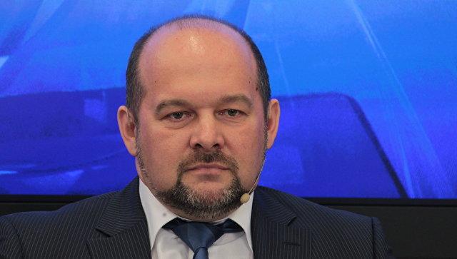 Губернатор Архангельской области Игорь Орлов. Архивное фото