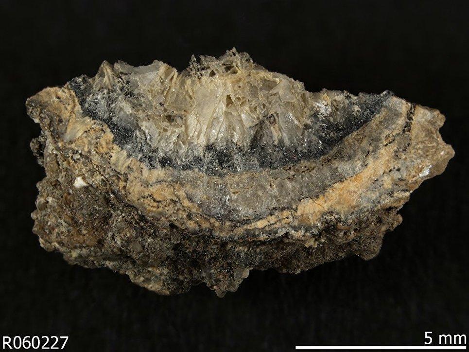 Благодаря человеку наЗемле появились 208 новых минералов
