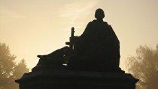 Памятник советским войнам в Польше. Архивное фото