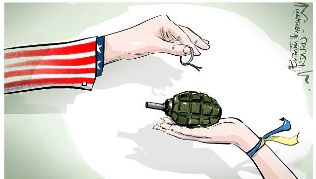 Власть идиотов как угроза: американская или глобальная проблема?