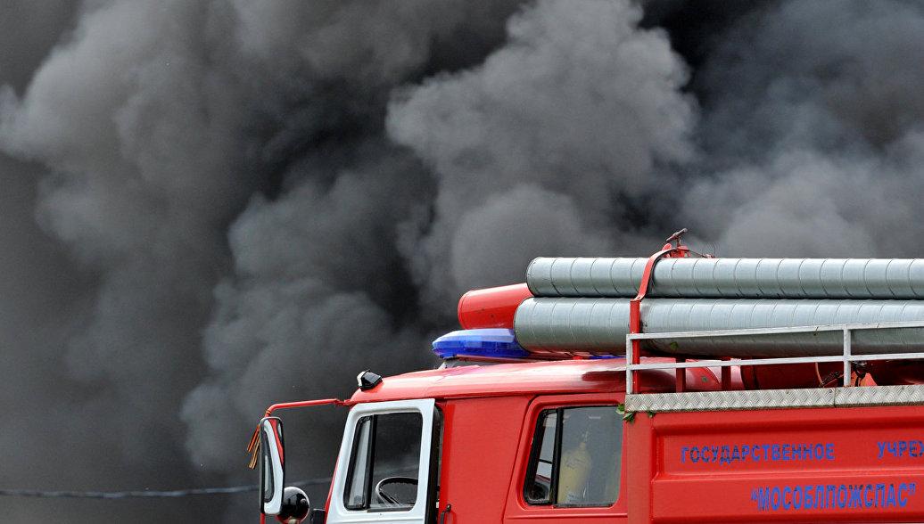 Новости в калужской области происшествия