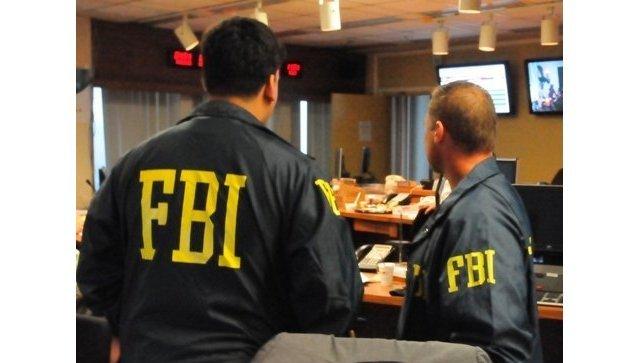 Агенты ФБР, расследующие дело о хищении денег из американских банков