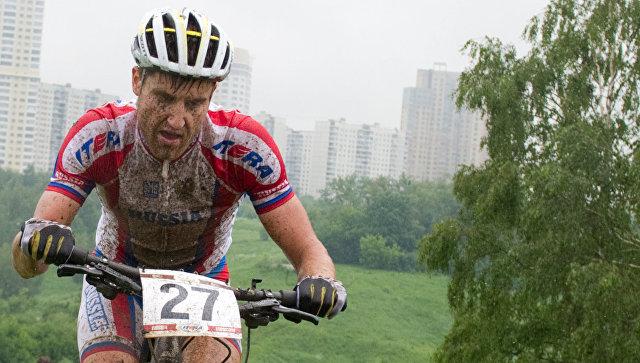 ВСочи после смерти спортсмена-велосипедиста возбуждено уголовное дело